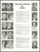 1961 Coughlin High School Yearbook Page 30 & 31