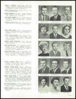 1961 Coughlin High School Yearbook Page 32 & 33