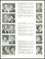 1961 Coughlin High School Yearbook Page 38 & 39