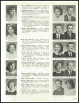 1961 Coughlin High School Yearbook Page 42 & 43