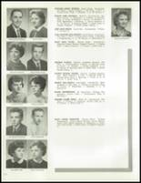 1961 Coughlin High School Yearbook Page 44 & 45