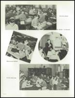 1961 Coughlin High School Yearbook Page 46 & 47
