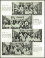 1961 Coughlin High School Yearbook Page 48 & 49