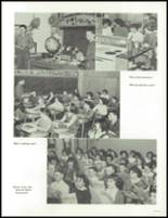 1961 Coughlin High School Yearbook Page 54 & 55