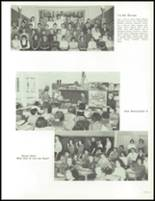 1961 Coughlin High School Yearbook Page 58 & 59