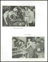 1961 Coughlin High School Yearbook Page 60 & 61