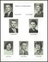 1961 Coughlin High School Yearbook Page 64 & 65