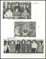 1961 Coughlin High School Yearbook Page 66 & 67