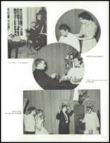 1961 Coughlin High School Yearbook Page 68 & 69