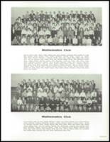 1961 Coughlin High School Yearbook Page 78 & 79