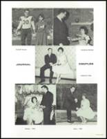 1961 Coughlin High School Yearbook Page 80 & 81