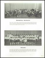 1961 Coughlin High School Yearbook Page 84 & 85