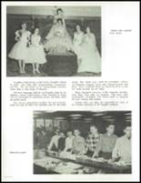 1961 Coughlin High School Yearbook Page 86 & 87