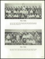1961 Coughlin High School Yearbook Page 88 & 89