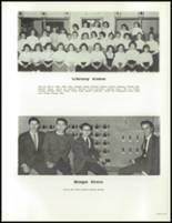 1961 Coughlin High School Yearbook Page 90 & 91