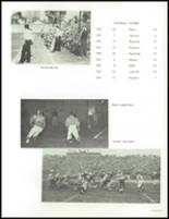 1961 Coughlin High School Yearbook Page 96 & 97