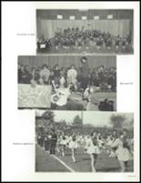 1961 Coughlin High School Yearbook Page 98 & 99