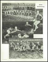 1961 Coughlin High School Yearbook Page 114 & 115
