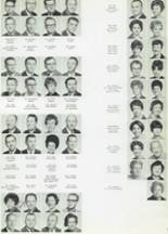 1968 Woodrow Wilson High School Yearbook Page 10 & 11