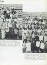 1968 Woodrow Wilson High School Yearbook Page 64 & 65