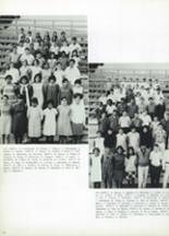 1968 Woodrow Wilson High School Yearbook Page 66 & 67