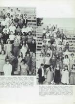 1968 Woodrow Wilson High School Yearbook Page 68 & 69