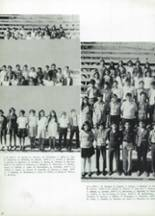 1968 Woodrow Wilson High School Yearbook Page 72 & 73