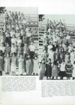 1968 Woodrow Wilson High School Yearbook Page 74 & 75
