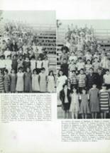 1968 Woodrow Wilson High School Yearbook Page 76 & 77