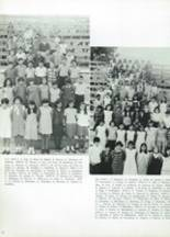 1968 Woodrow Wilson High School Yearbook Page 78 & 79