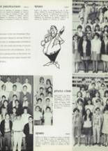 1968 Woodrow Wilson High School Yearbook Page 90 & 91