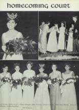 1968 Woodrow Wilson High School Yearbook Page 116 & 117