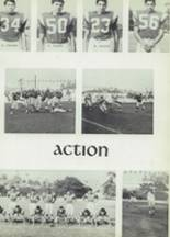 1968 Woodrow Wilson High School Yearbook Page 130 & 131