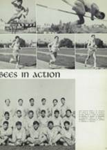 1968 Woodrow Wilson High School Yearbook Page 142 & 143