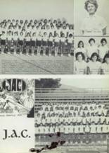1968 Woodrow Wilson High School Yearbook Page 150 & 151