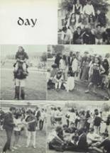 1968 Woodrow Wilson High School Yearbook Page 154 & 155