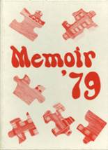 1979 Yearbook New Knoxville High School