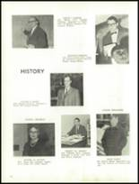 1961 Riverdale Country School Yearbook Page 18 & 19