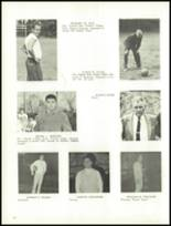 1961 Riverdale Country School Yearbook Page 20 & 21