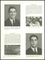 1961 Riverdale Country School Yearbook Page 24 & 25