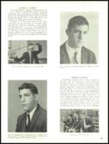 1961 Riverdale Country School Yearbook Page 26 & 27