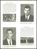 1961 Riverdale Country School Yearbook Page 28 & 29