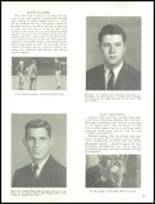 1961 Riverdale Country School Yearbook Page 30 & 31