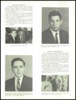 1961 Riverdale Country School Yearbook Page 34 & 35
