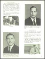 1961 Riverdale Country School Yearbook Page 36 & 37