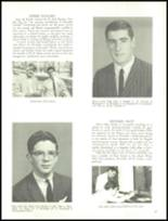 1961 Riverdale Country School Yearbook Page 40 & 41