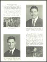 1961 Riverdale Country School Yearbook Page 44 & 45