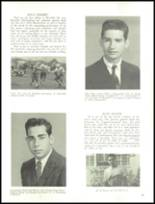 1961 Riverdale Country School Yearbook Page 46 & 47