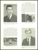 1961 Riverdale Country School Yearbook Page 48 & 49