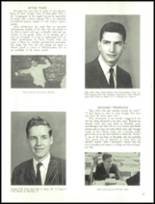 1961 Riverdale Country School Yearbook Page 50 & 51